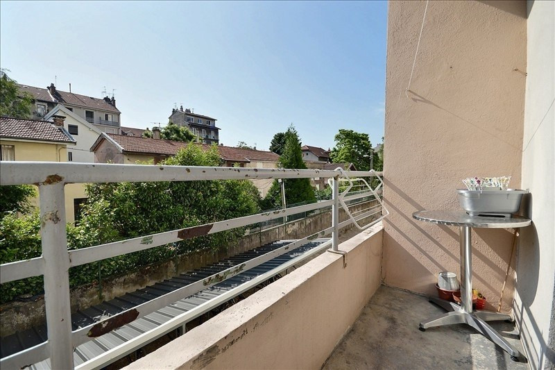 Sale apartment Grenoble 158 000€ - Picture 1