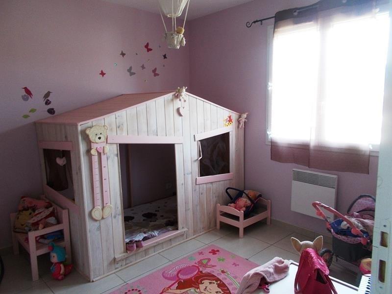 Sale house / villa Payrin augmontel 223000€ - Picture 7