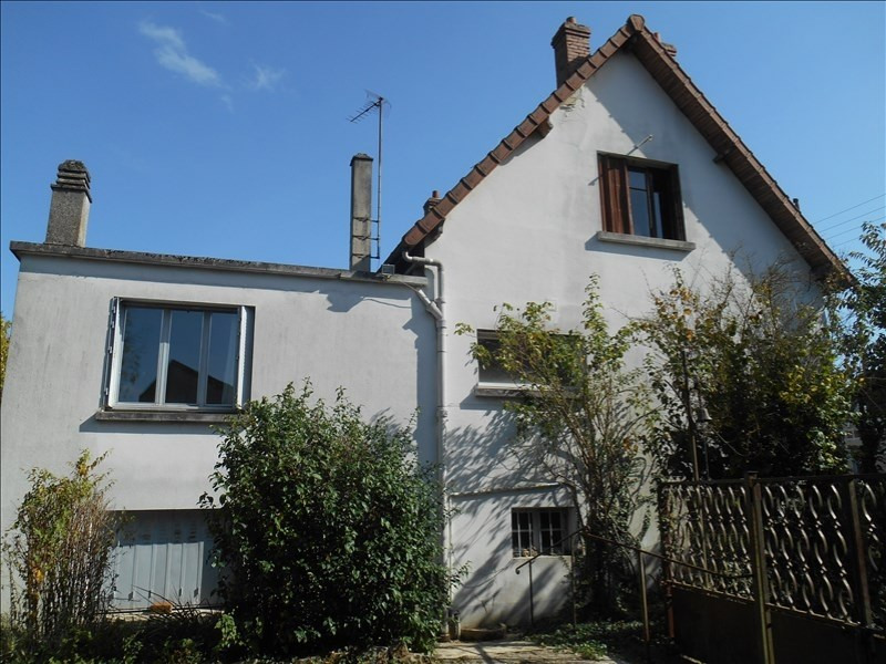 Vente maison / villa Chateau thierry 200 000€ - Photo 1