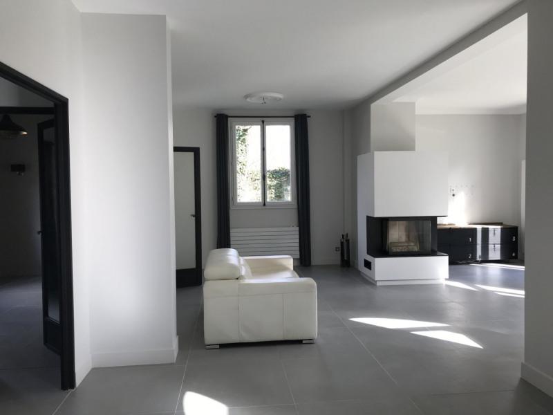Venta  casa Villennes sur seine 875000€ - Fotografía 5
