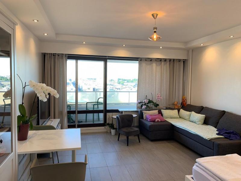 Vente appartement Paris 13ème 349000€ - Photo 1