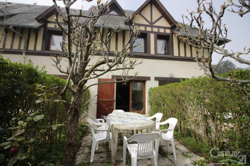 Venta  apartamento Blonville sur mer 151000€ - Fotografía 1