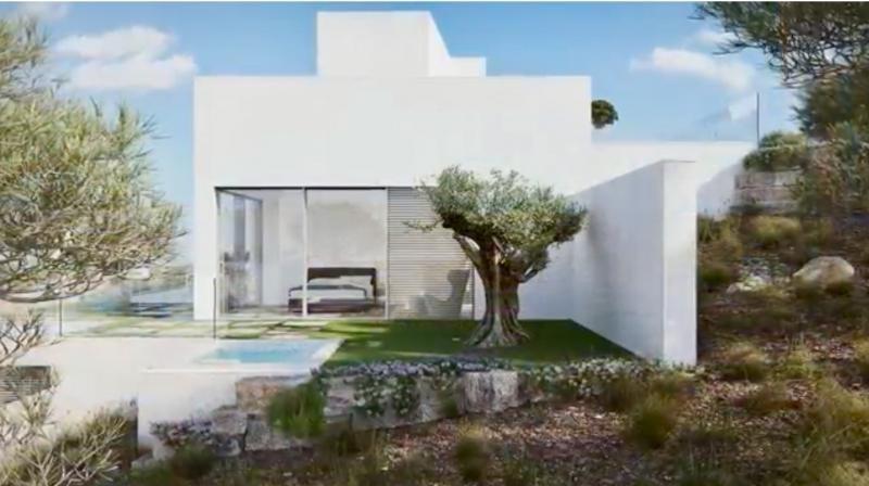 Vente de prestige maison / villa Orihuela 2075000€ - Photo 8