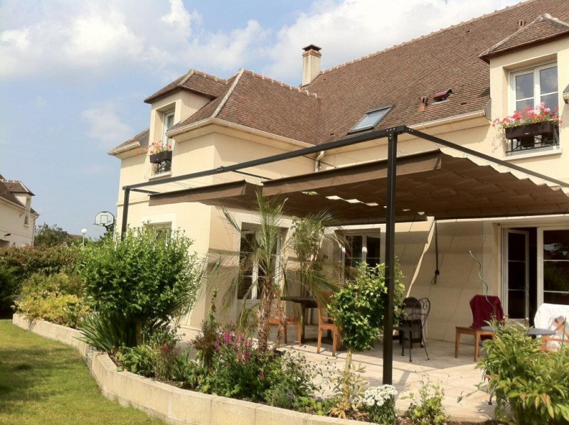 Vente maison / villa Senlis 650 000€ - Photo 1