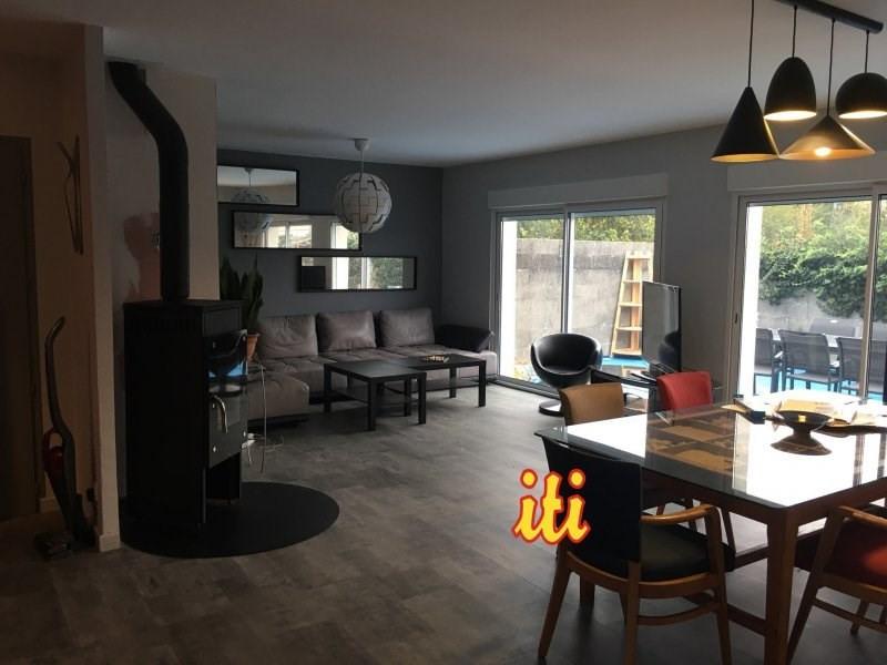 Vente maison / villa Chateau d olonne 311800€ - Photo 1