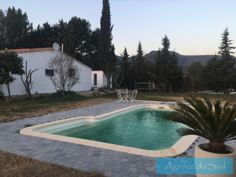 Vente de prestige maison / villa St zacharie 595000€ - Photo 4
