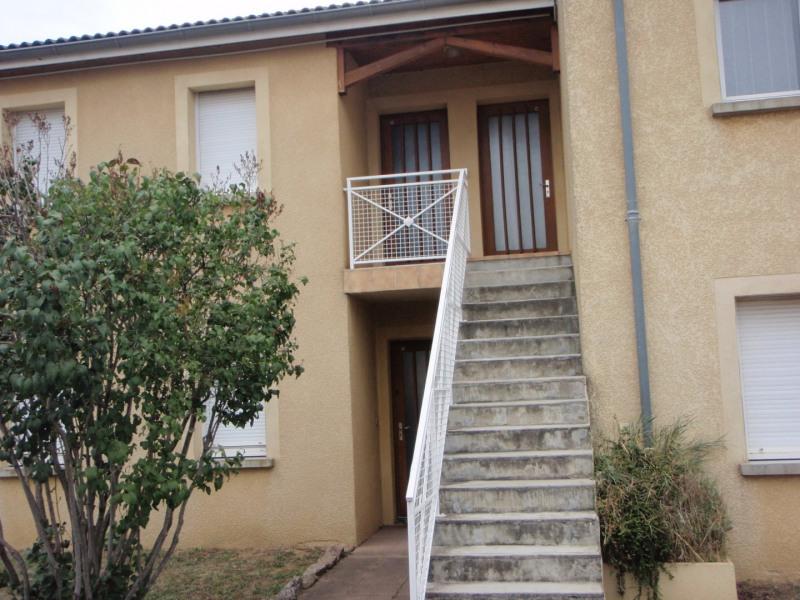 Location appartement Tain l hermitage 465€ CC - Photo 2