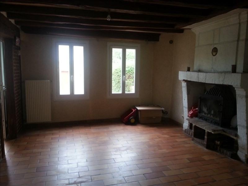 Location maison / villa Villiers sur loir 480€ CC - Photo 6