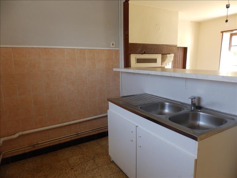 Alquiler  casa Toulon sur allier 690€ CC - Fotografía 4
