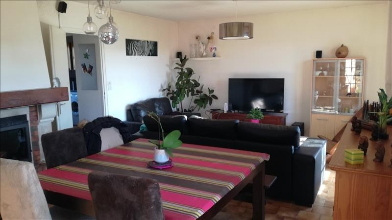 Rental house / villa St fort sur le ne 645€ CC - Picture 2