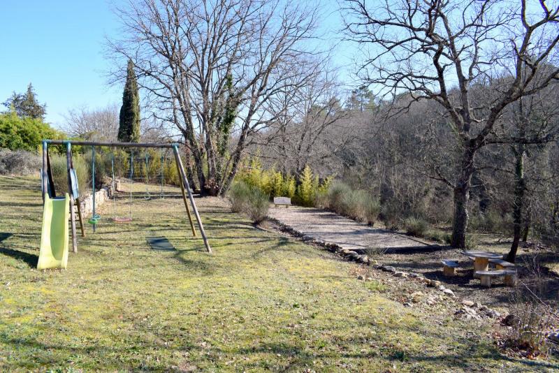 Vente maison / villa Fayence 598000€ - Photo 3