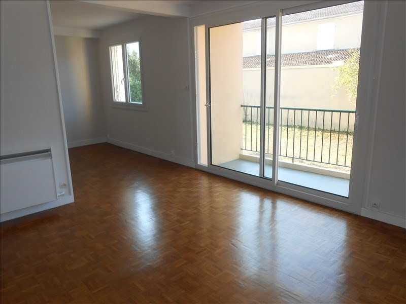 Vente appartement Niort 91 350€ - Photo 5