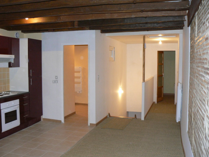 Sale apartment Chateau renault 56300€ - Picture 4