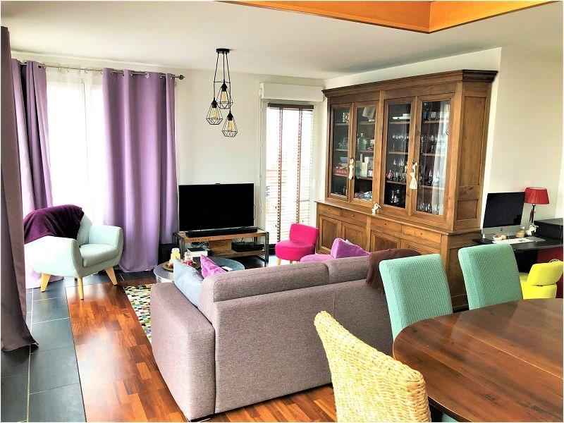 Sale apartment Juvisy sur orge 365000€ - Picture 2