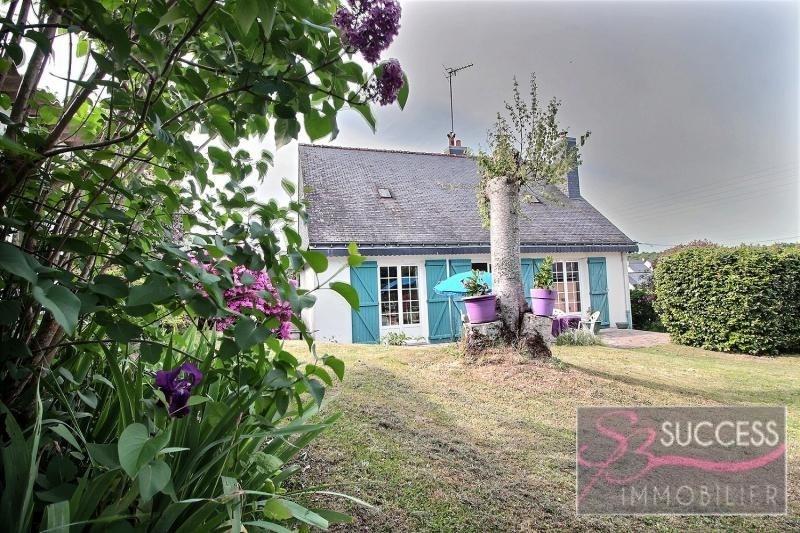 Vente maison / villa Inzinzac lochrist 142550€ - Photo 5