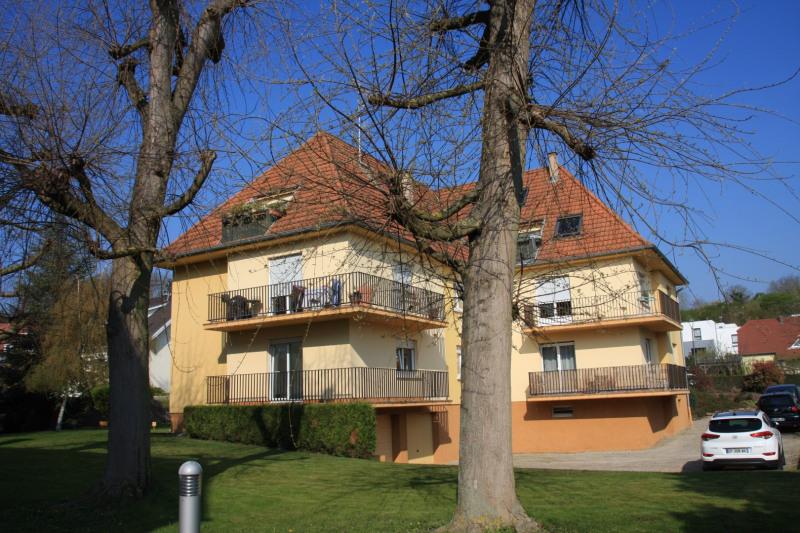 Vente appartement Hangenbieten 189000€ - Photo 1