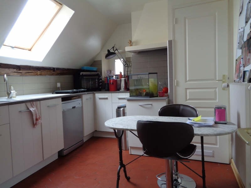 Rental apartment Limours 940€ CC - Picture 2