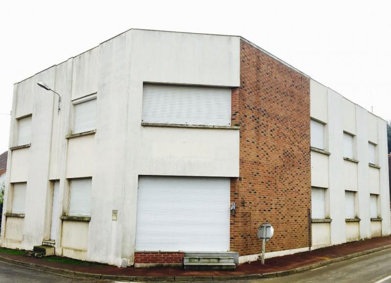 Sale building Allonne 515000€ - Picture 1