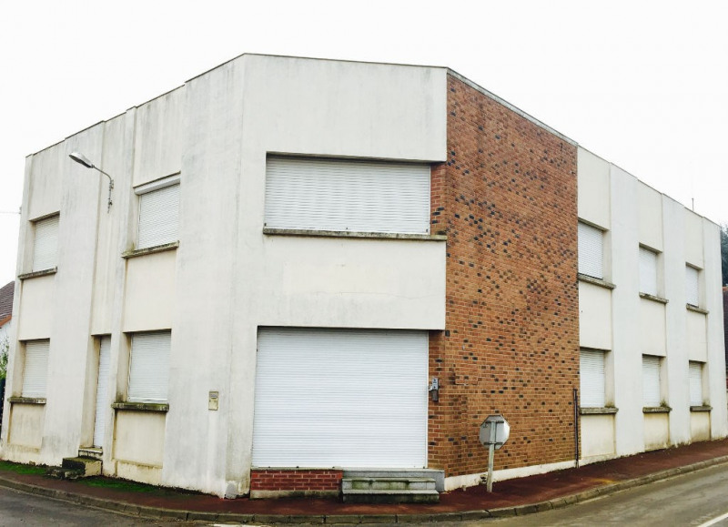 Vente immeuble Allonne 515000€ - Photo 1