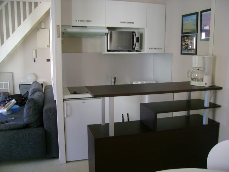 Vacation rental apartment Arcachon 960€ - Picture 2