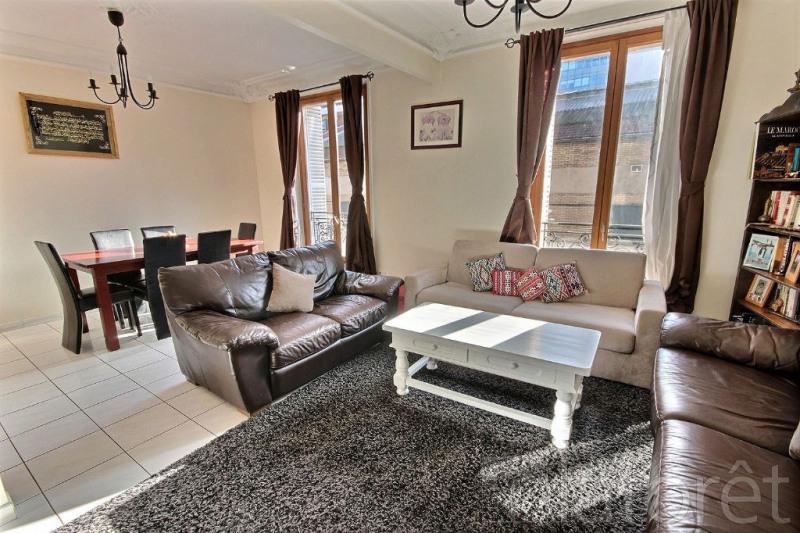 Vente appartement Levallois perret 629000€ - Photo 2
