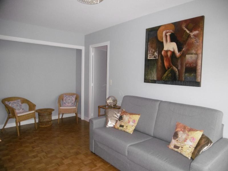 Rental apartment Vichy 300€ CC - Picture 3