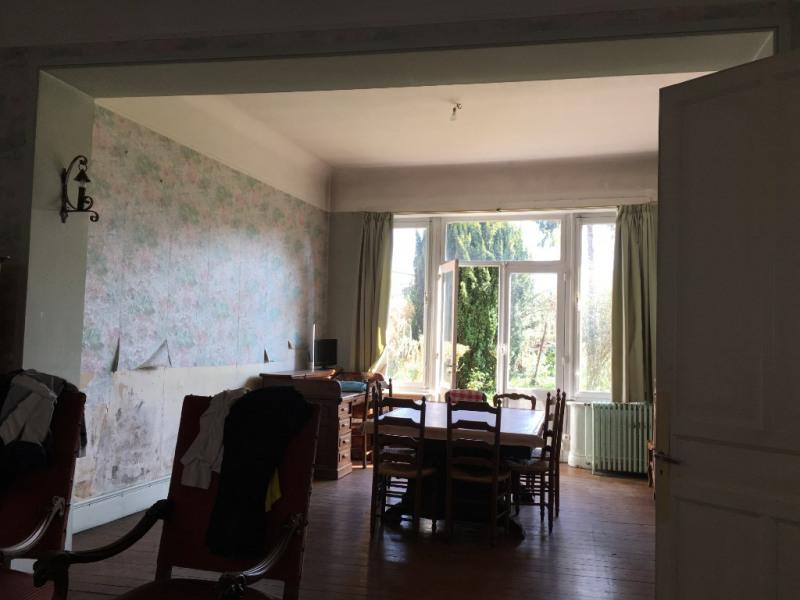 Vente maison / villa Aire sur la lys 183400€ - Photo 4