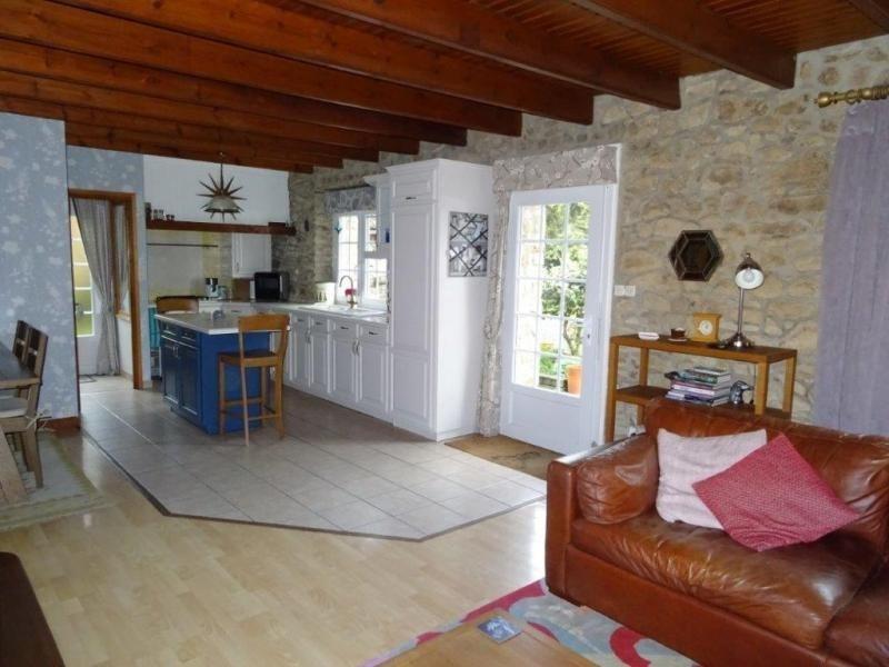 Sale house / villa Callac de bretagne 159950€ - Picture 3