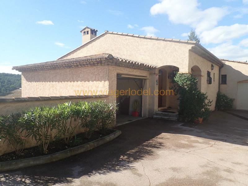 Viager maison / villa Vence 265000€ - Photo 17