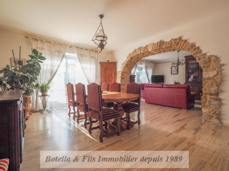 Vente de prestige maison / villa Uzes 850000€ - Photo 11