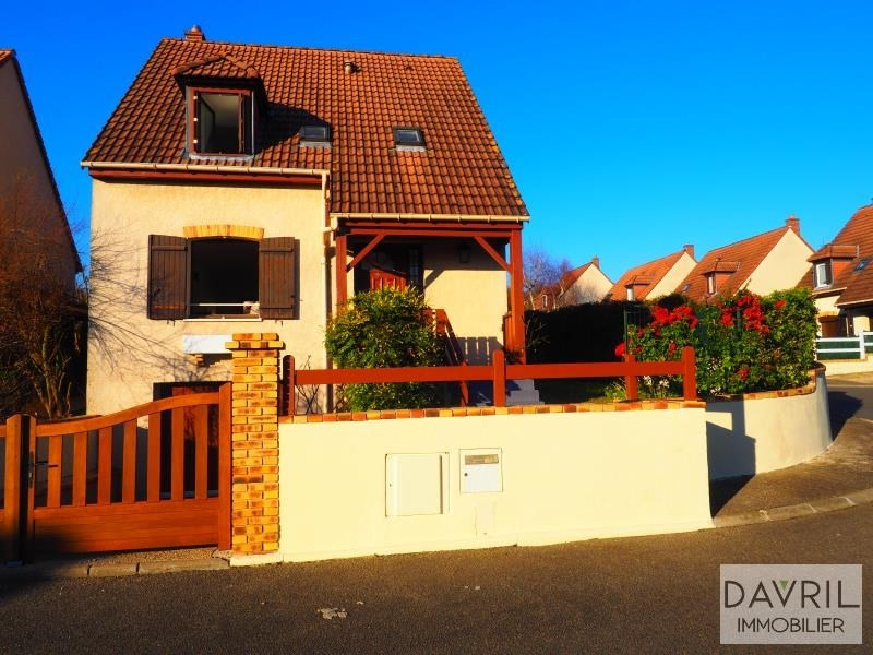 Vente maison / villa Chanteloup les vignes 349 000€ - Photo 1