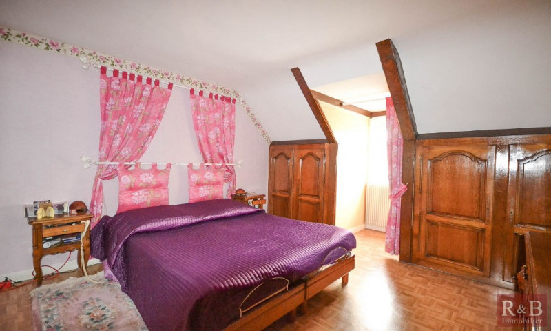 Sale house / villa Les clayes sous bois 483000€ - Picture 9