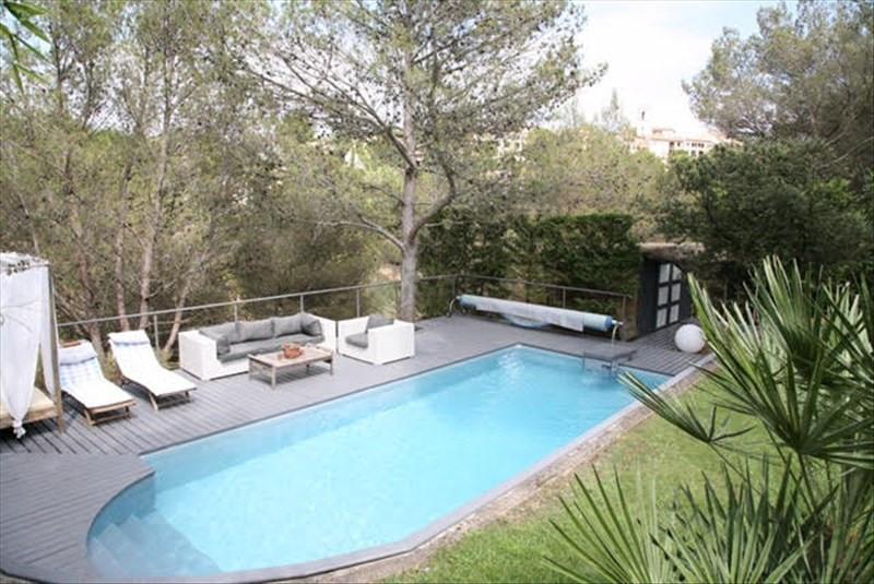 Vente de prestige maison / villa Mallemort 645100€ - Photo 10
