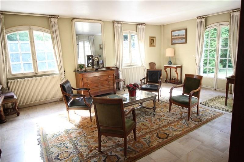 Revenda casa Fourqueux 870000€ - Fotografia 3