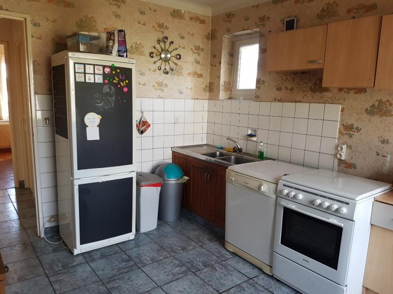 Vente maison / villa La voivre 89900€ - Photo 5