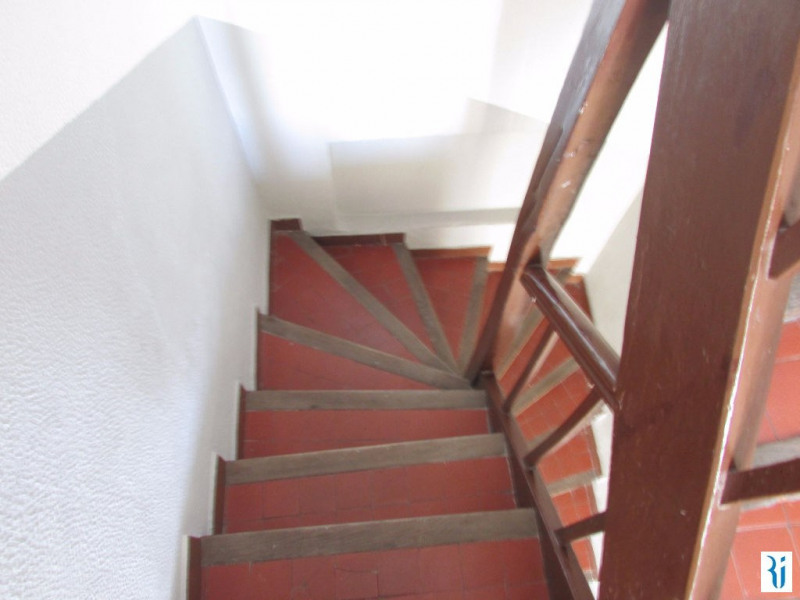 Vente appartement Rouen 79 500€ - Photo 6