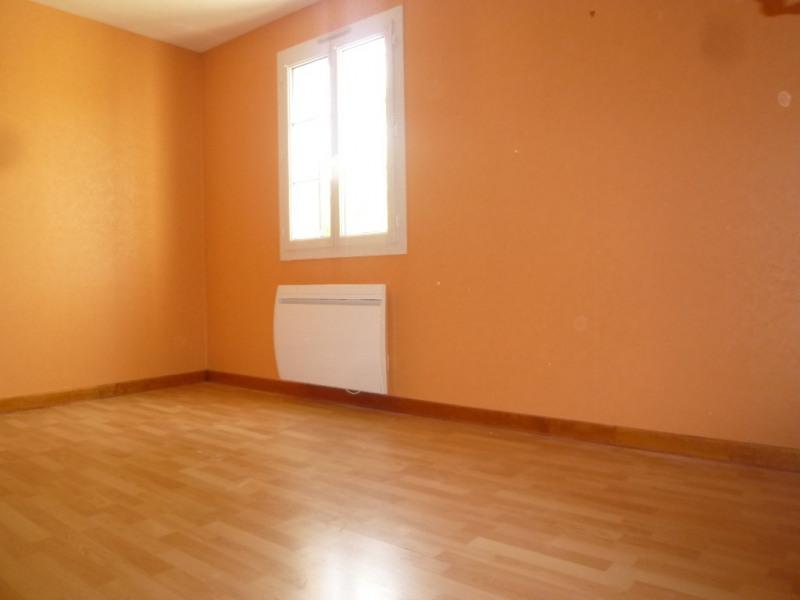 Location maison / villa Salles d'angles 1115€ CC - Photo 4