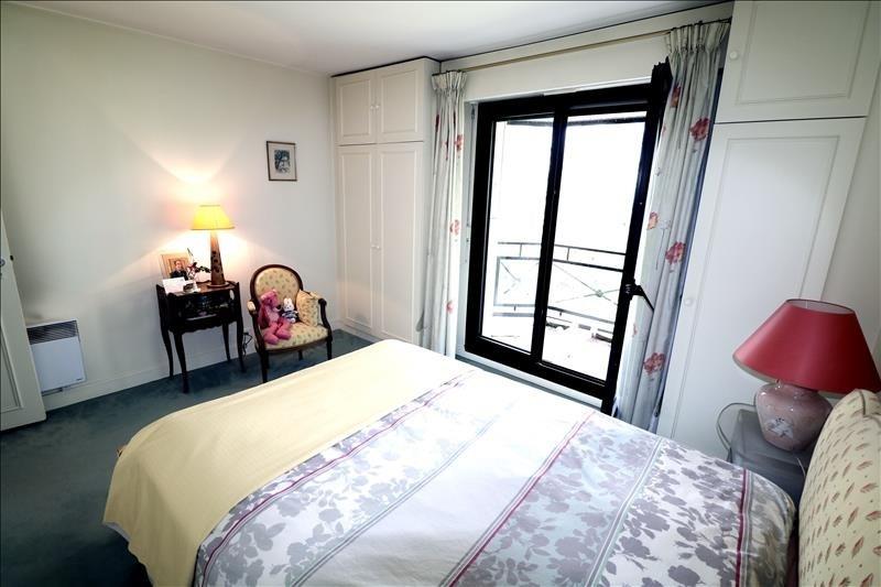 Vente appartement Versailles 534000€ - Photo 6