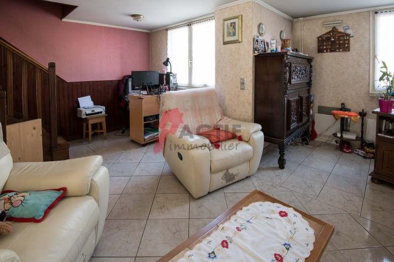 Vente maison / villa Courcouronnes 230000€ - Photo 2