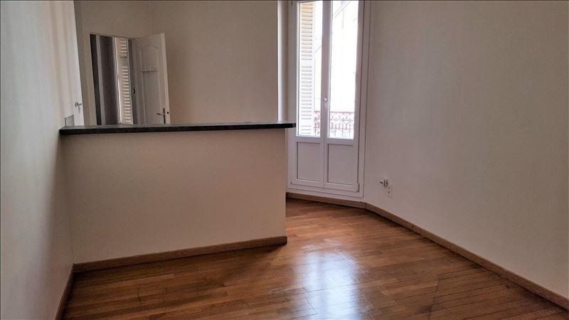 Rental apartment Dijon 450€ CC - Picture 2