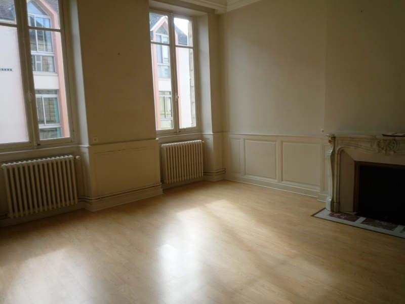 Alquiler  apartamento Moulins 630€ CC - Fotografía 3