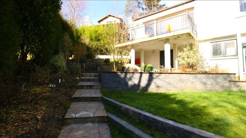 Vente maison / villa Garches 1090000€ - Photo 8