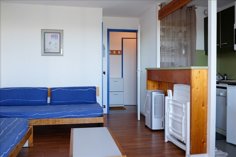 Venta  apartamento Talmont st hilaire 63000€ - Fotografía 4