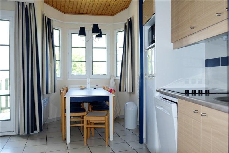 Revenda apartamento Talmont st hilaire 99300€ - Fotografia 4
