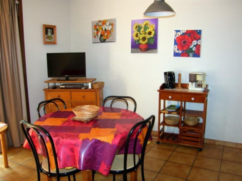 Location vacances appartement Prats de mollo la preste 505€ - Photo 3
