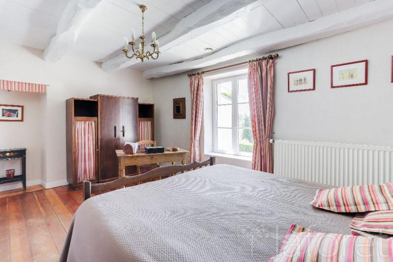 Vente de prestige maison / villa Saint martin du mont 430000€ - Photo 7
