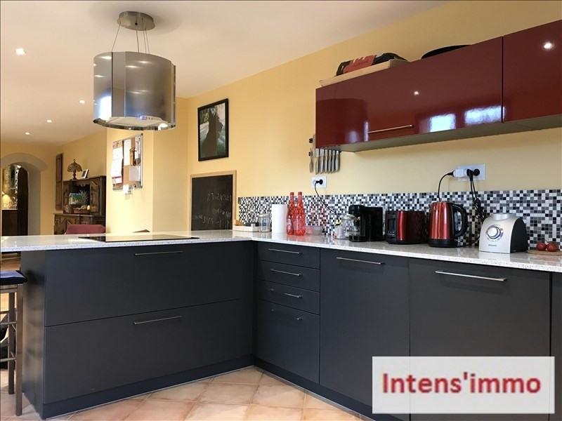 Sale house / villa Romans sur isere 367000€ - Picture 4