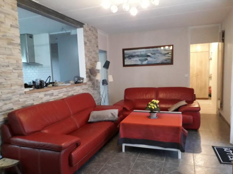 Vente maison / villa Reims 279840€ - Photo 2