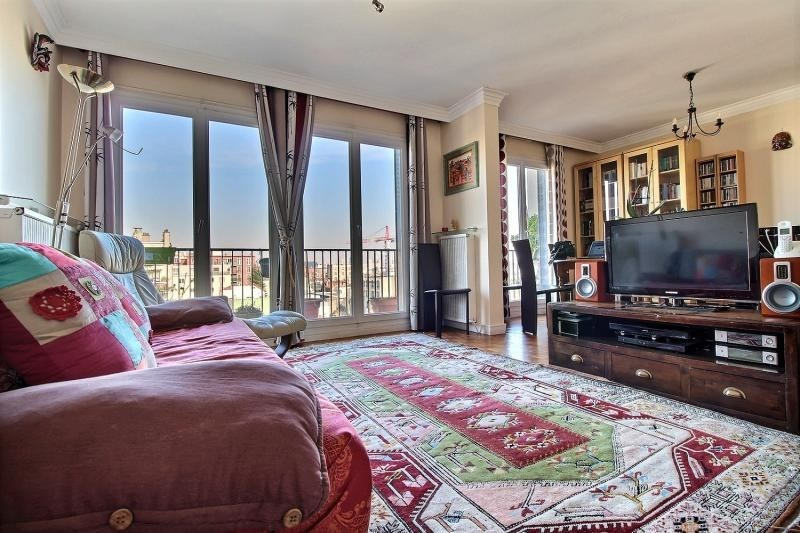 Vente appartement Issy les moulineaux 649 000€ - Photo 1
