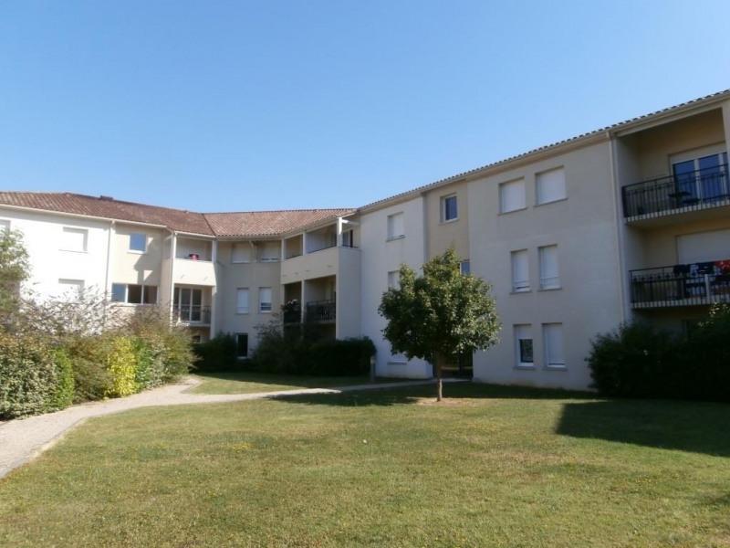 Sale apartment Bergerac 67500€ - Picture 1
